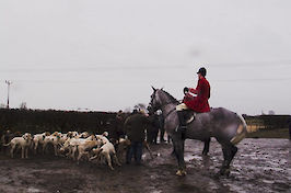 Field Farm Cross Country Quorn Hunt 2017 3