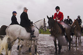 Field Farm Cross Country Quorn Hunt 2017 10