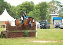 Saturday Clear Round Jumping