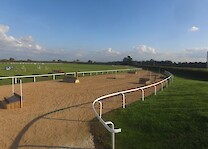 600m Canter Track / XC Schooling Facility